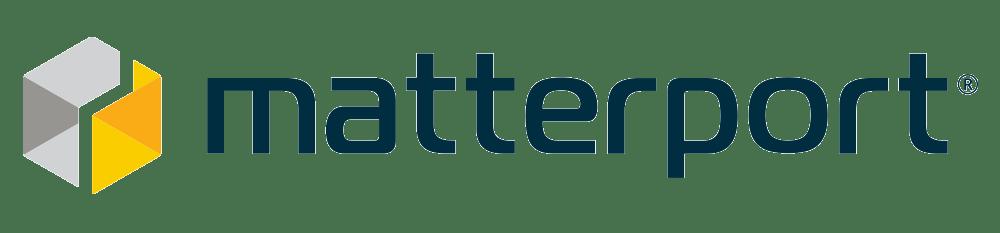 matterport-logo